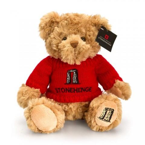 Stonehenge Teddy