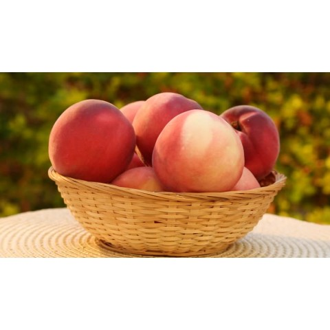 Reaches Cherry Apples