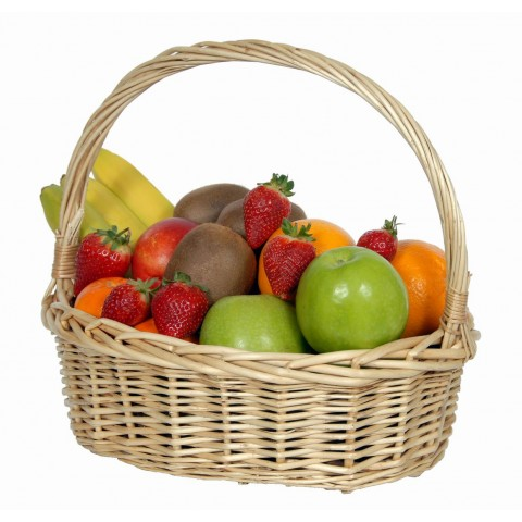 Sweetest Fruit Basket