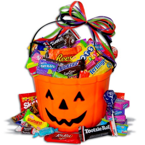 Kids Delight Basket