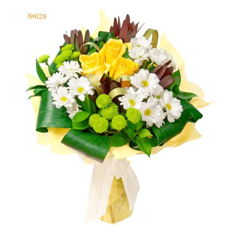 Century Bouquet