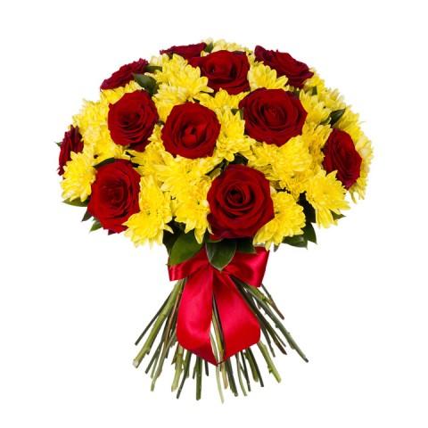 Bright Sunny Bouquet