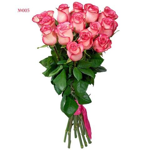 Delightful Pinkish Roses