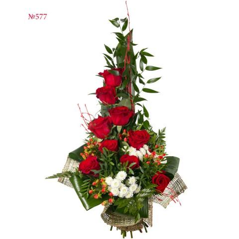 Emotional Bouquet