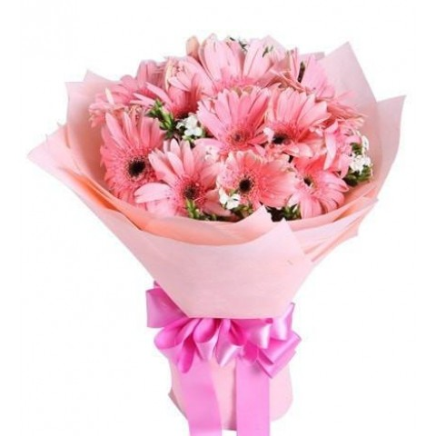 Pink Panther Bouquet
