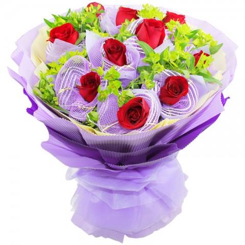 Precious Roses